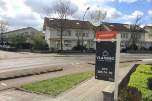 Huis kopen Amersfoort Poortersdreef 37