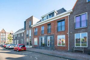 Huis-kopen Amersfoort Weteringkade 21