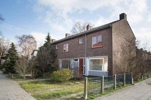 Huis kopen Amersfoort Witte de Withstraat 19