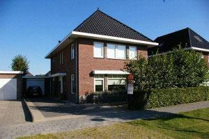 Huis kopen Harderwijk Barbershop 3