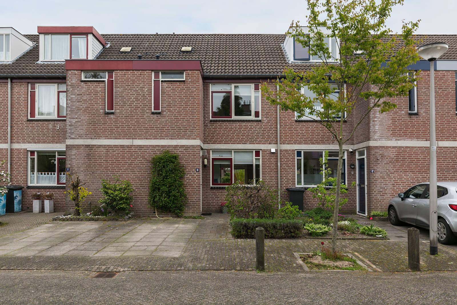 Huis kopen <Amersfoort> <Gerard Boedijnerf> <10>