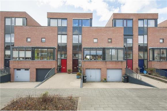 Huis kopen Nijkerk Reling 83