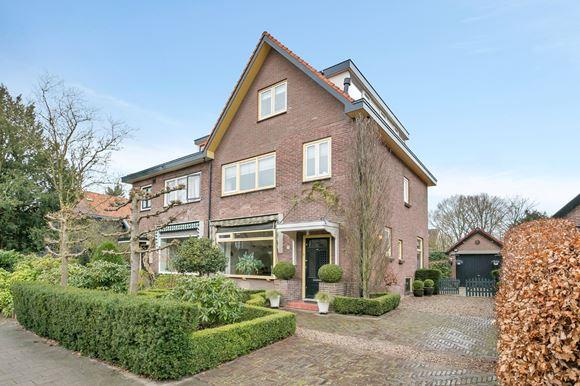 Huis kopen Soest Waldeck Pymontlaan 4
