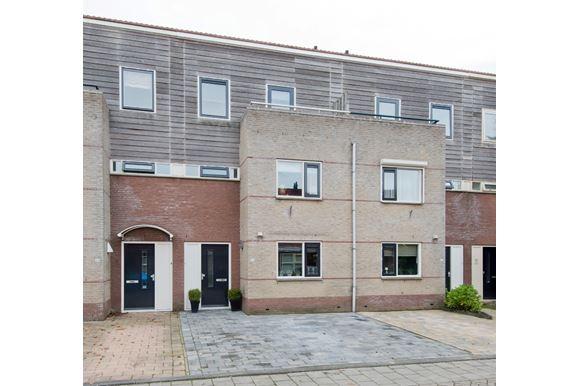 Huis kopen Amersfoort Johanna Naberstraat 58