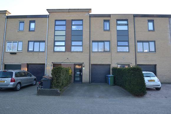 Huis kopen Amersfoort Bellefleurgaarde 4