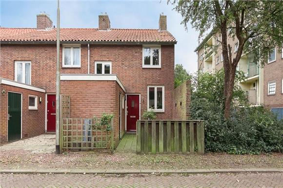 Huis kopen Amersfoort Sparstraat 22