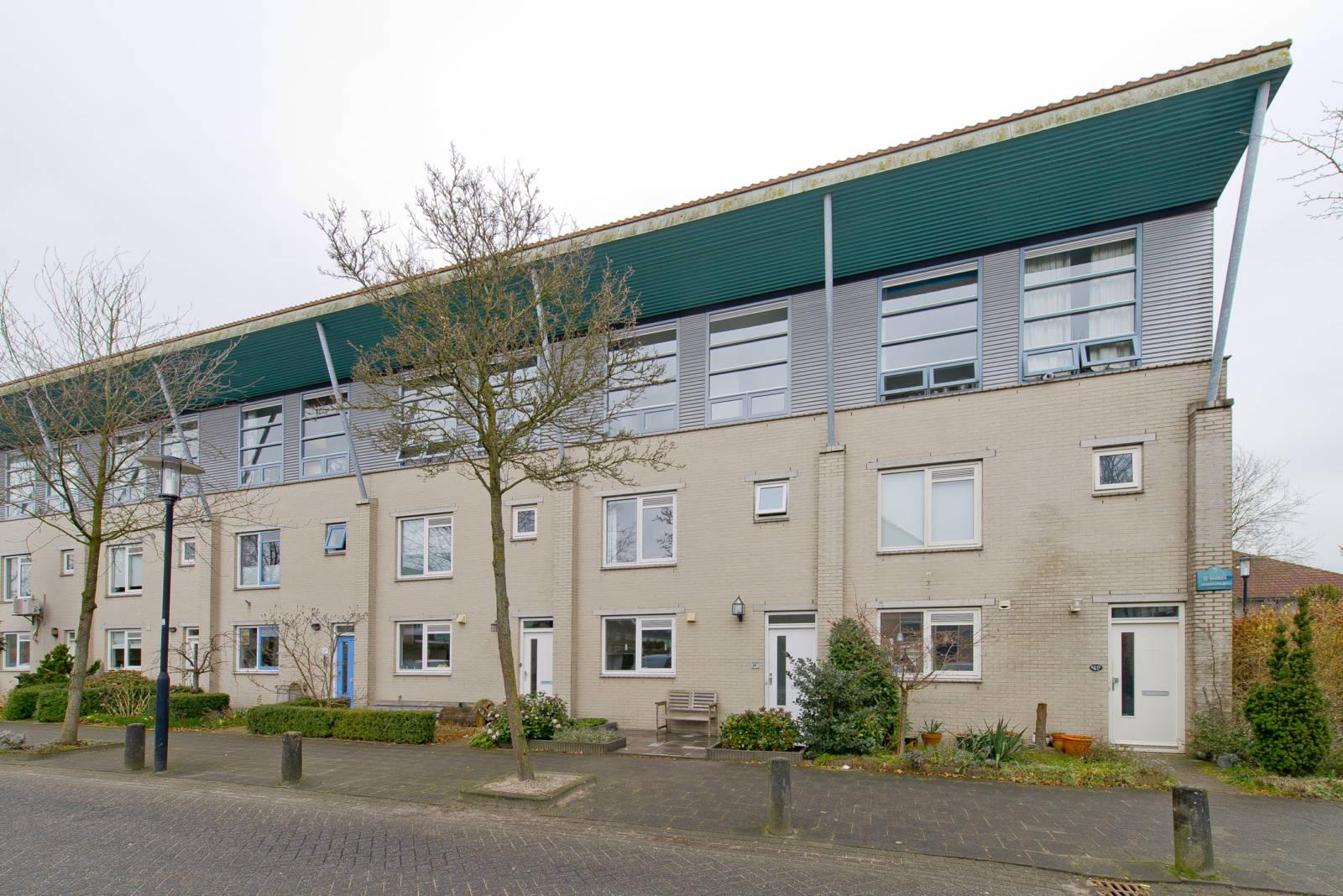 Huis kopen <Amersfoort><De Baander><44>