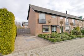 Huis kopen Amersfoort Balladelaan 67
