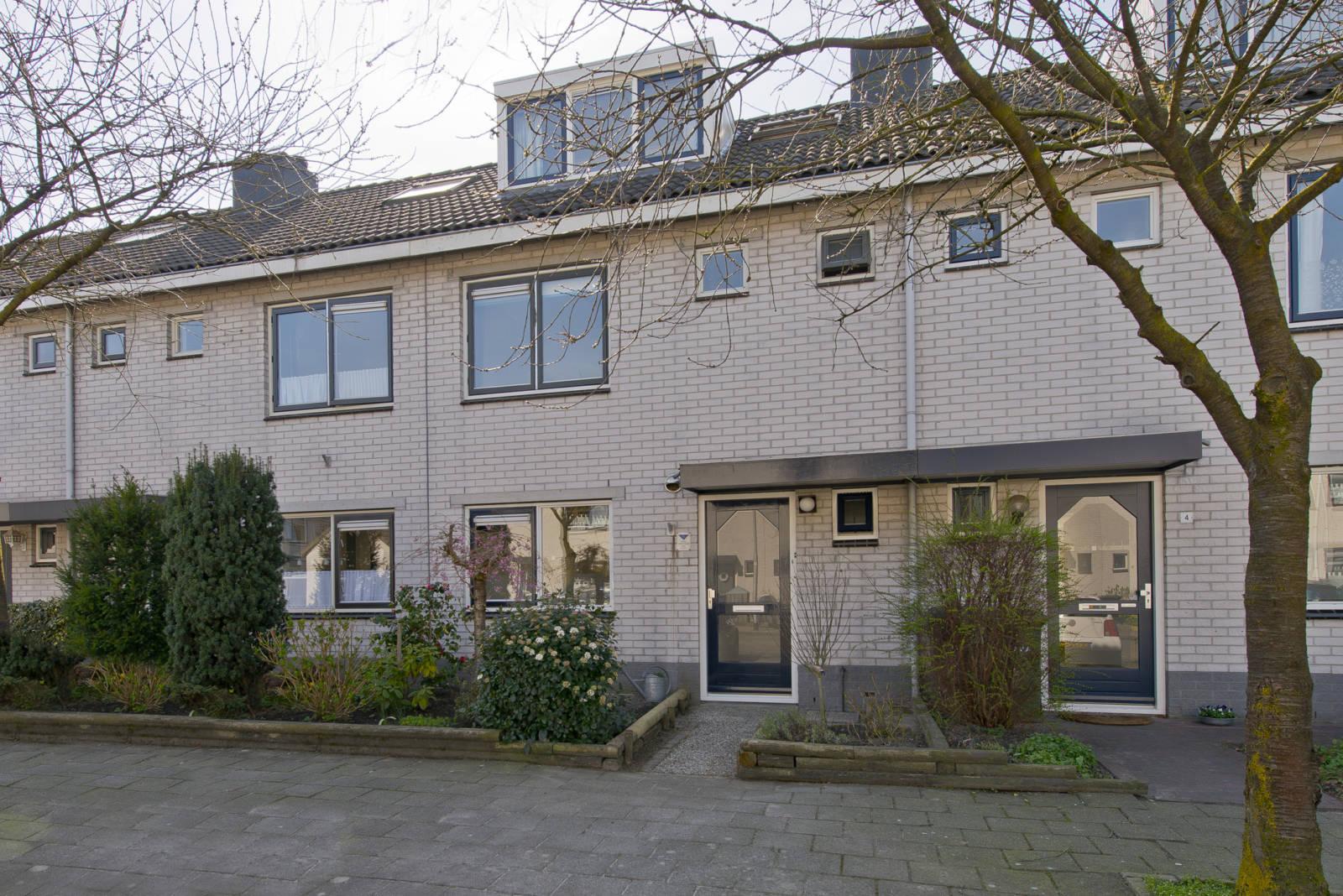 Huis kopen <Amersfoort> <Diogenesstraat> <6>