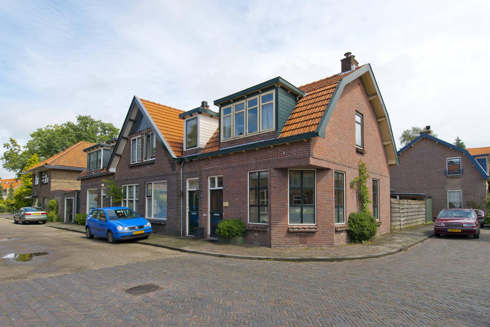 Huis kopen <Amersfoort> <Hulststraat> <18>
