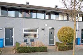 Huis kopen Amersfoort Het Hallehuis 23