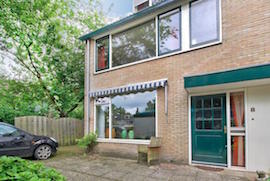 Huis kopen Amersfoort Jan de Rooystraat 8