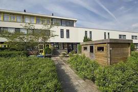 Huis kopen Amersfoort Knuppelweg 31