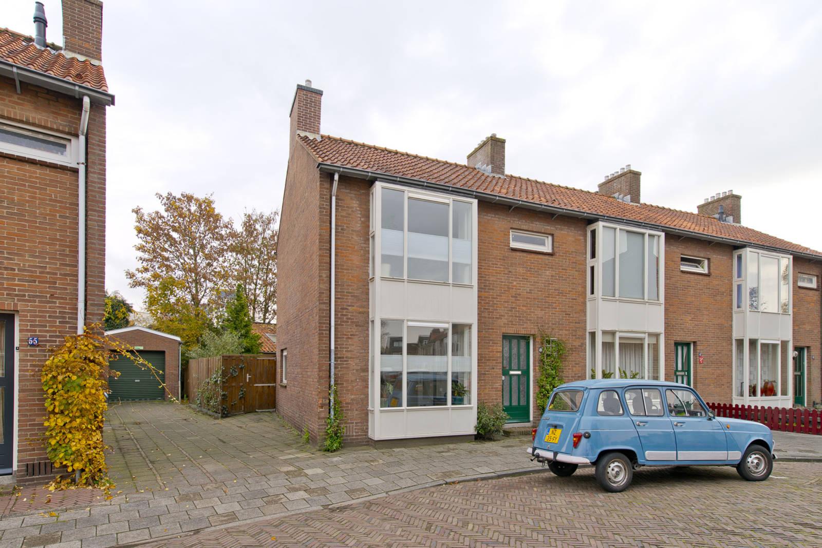 Huis kopen <Amersfoort> <Lambert van Noortstraat> <49>
