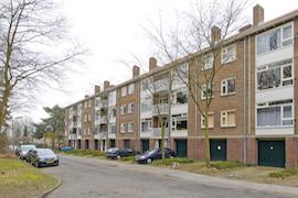 Huis kopen Amersfoort Pieter Jelles Troelstralaan 59 C
