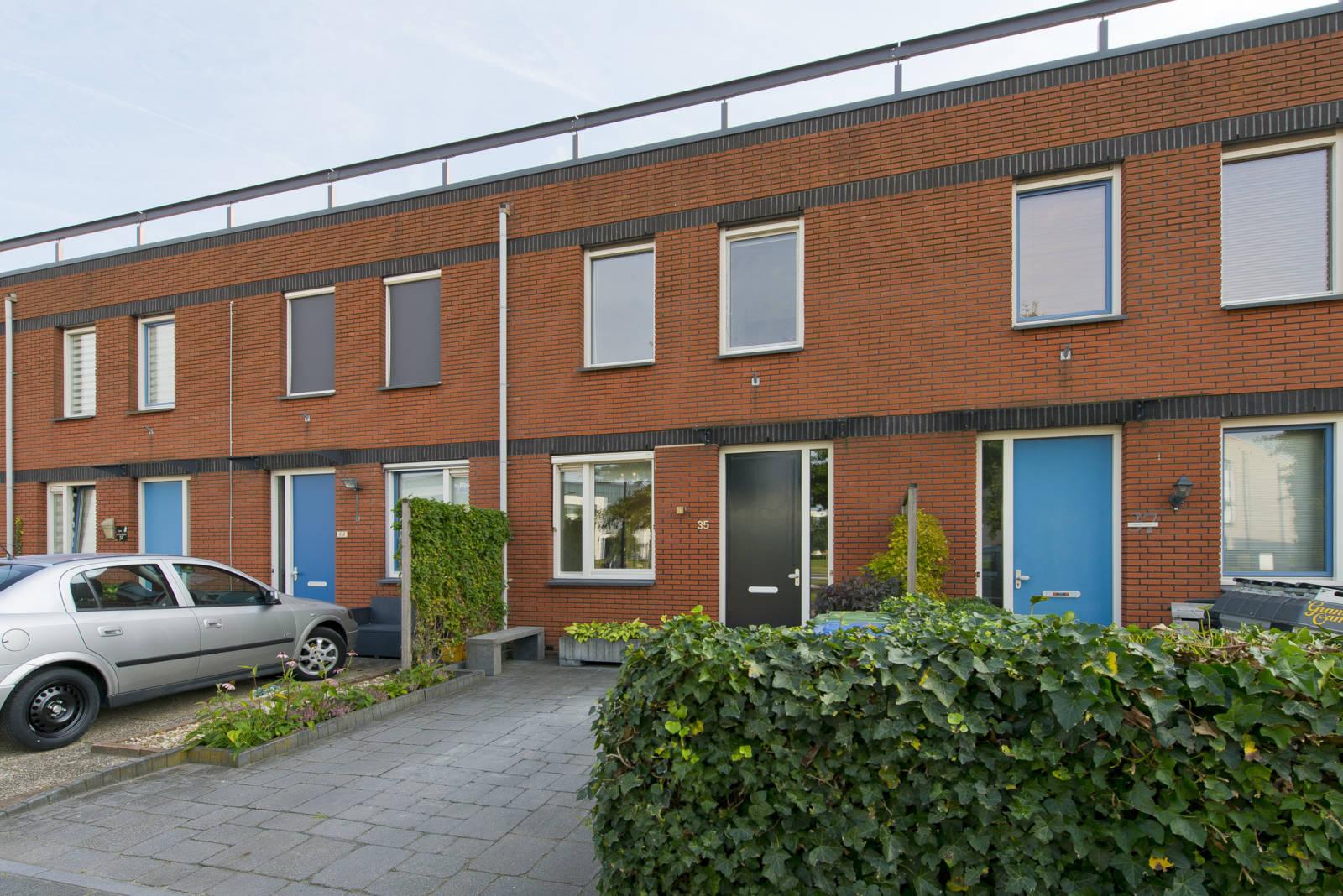 Huis kopen <Amersfoort> <Valutaboulevard> <35>