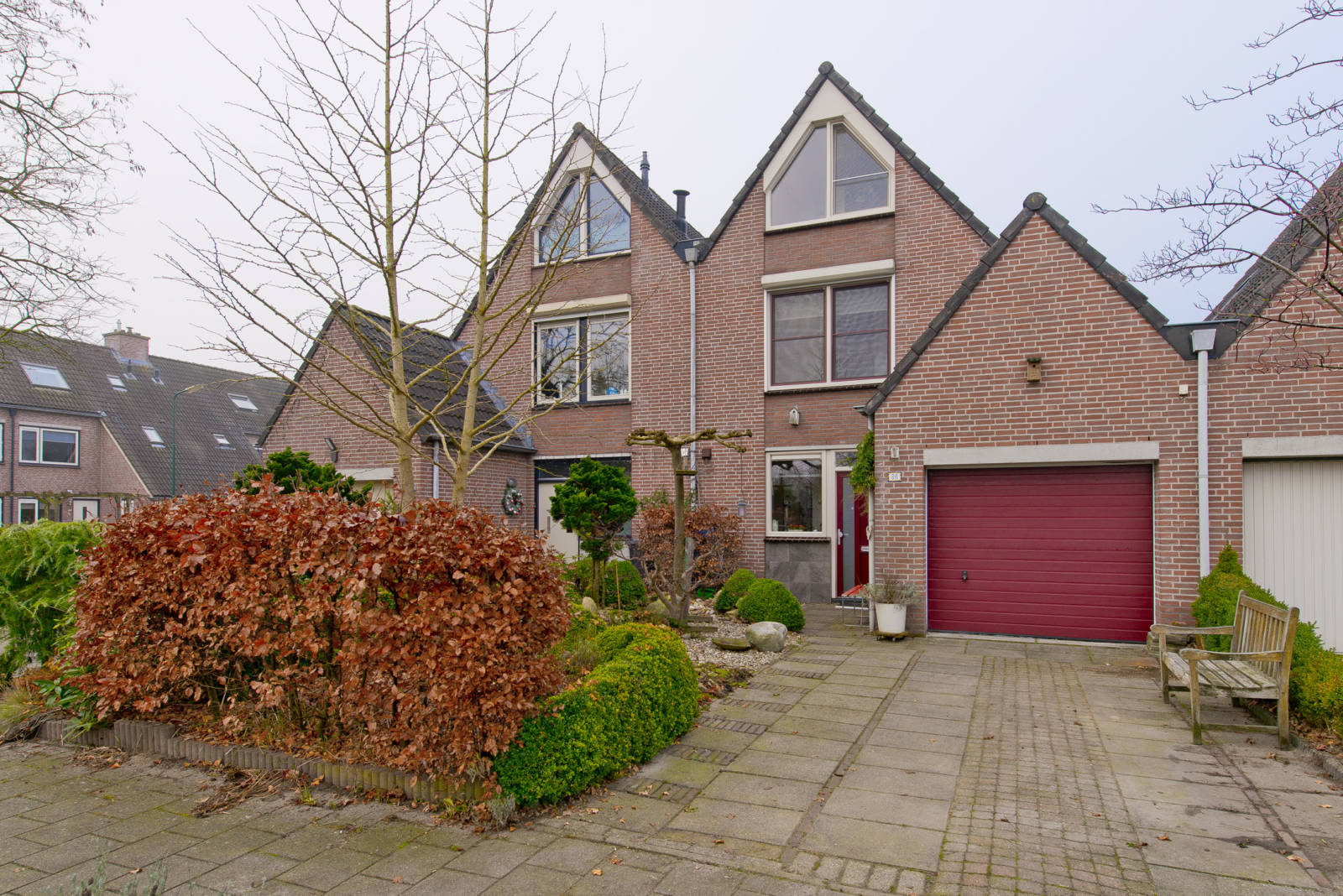 Huis kopen <Woudenberg> <Vondellaan> <86>