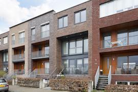 Huis kopen Amersfoort Weteringkade 153