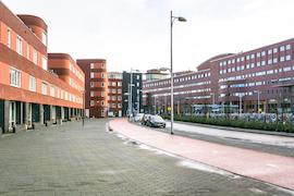 Huis kopen Amersfoort Piet Mondriaanplein 207
