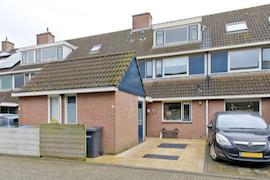 Huis kopen Amersfoort Van Oudijckerf 22
