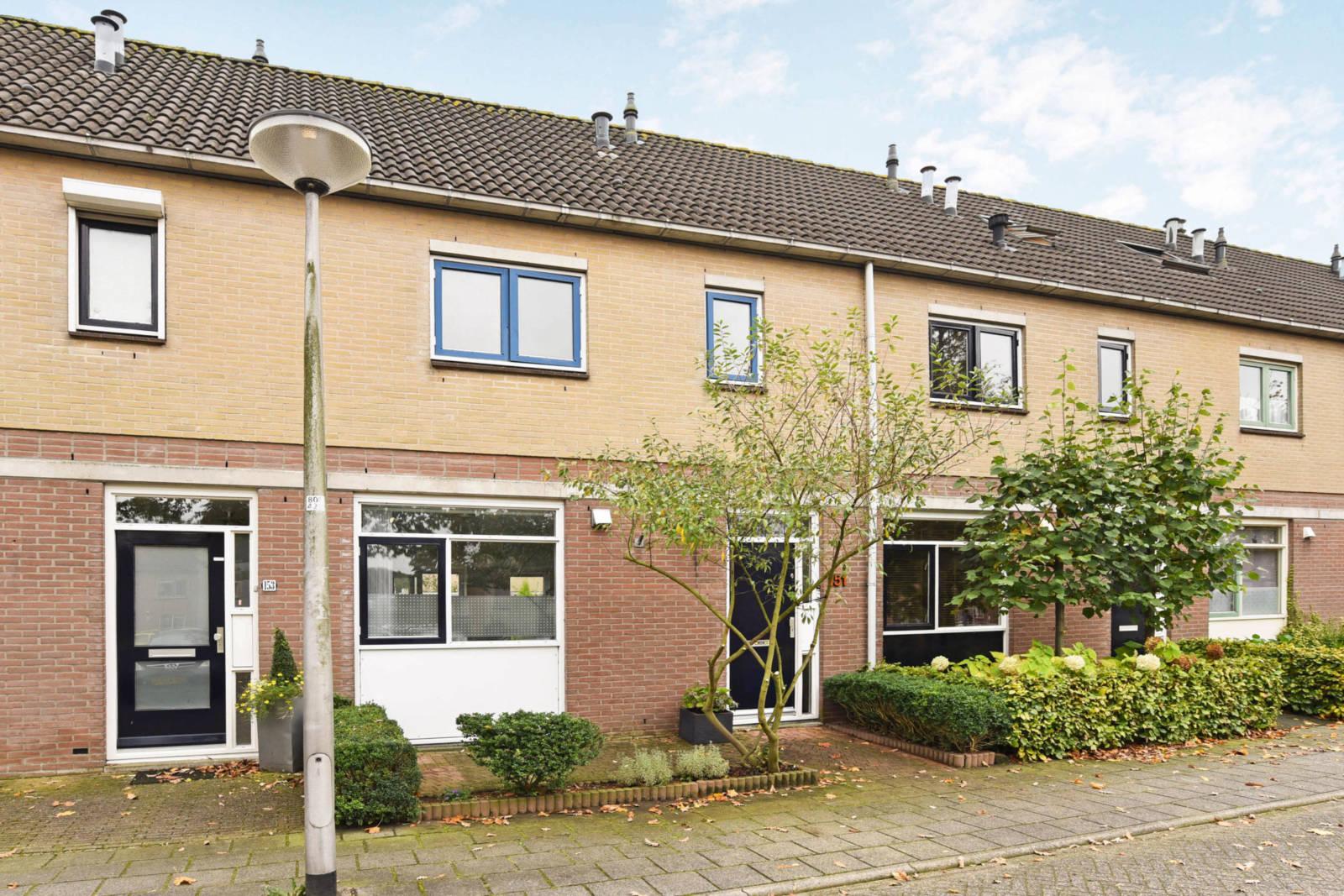 Huis kopen <Amersfoort> <Abraham Blankaartsingel> <151>