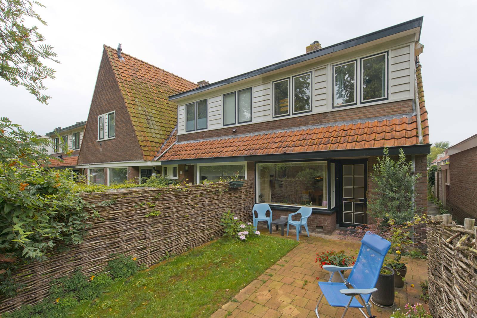 Huis kopen <Amersfoort> <De Ruijterstraat> <36>