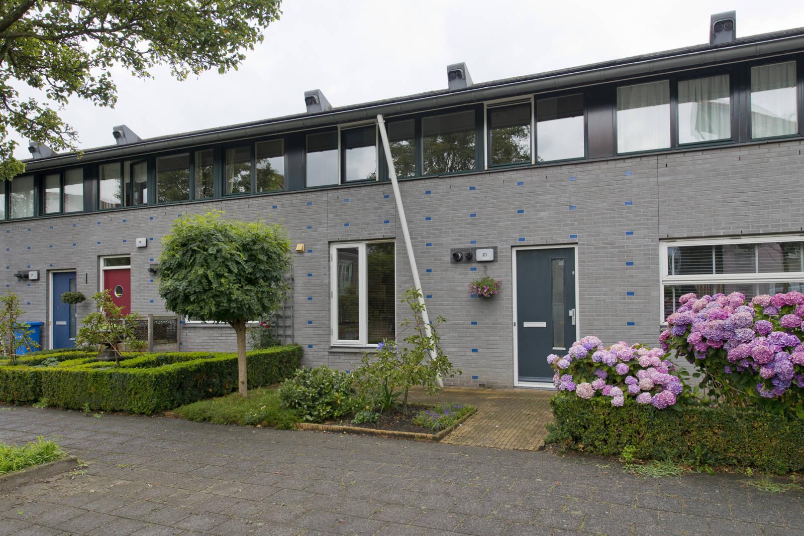Huis kopen <Amersfoort> <Het Hallehuis> <21>