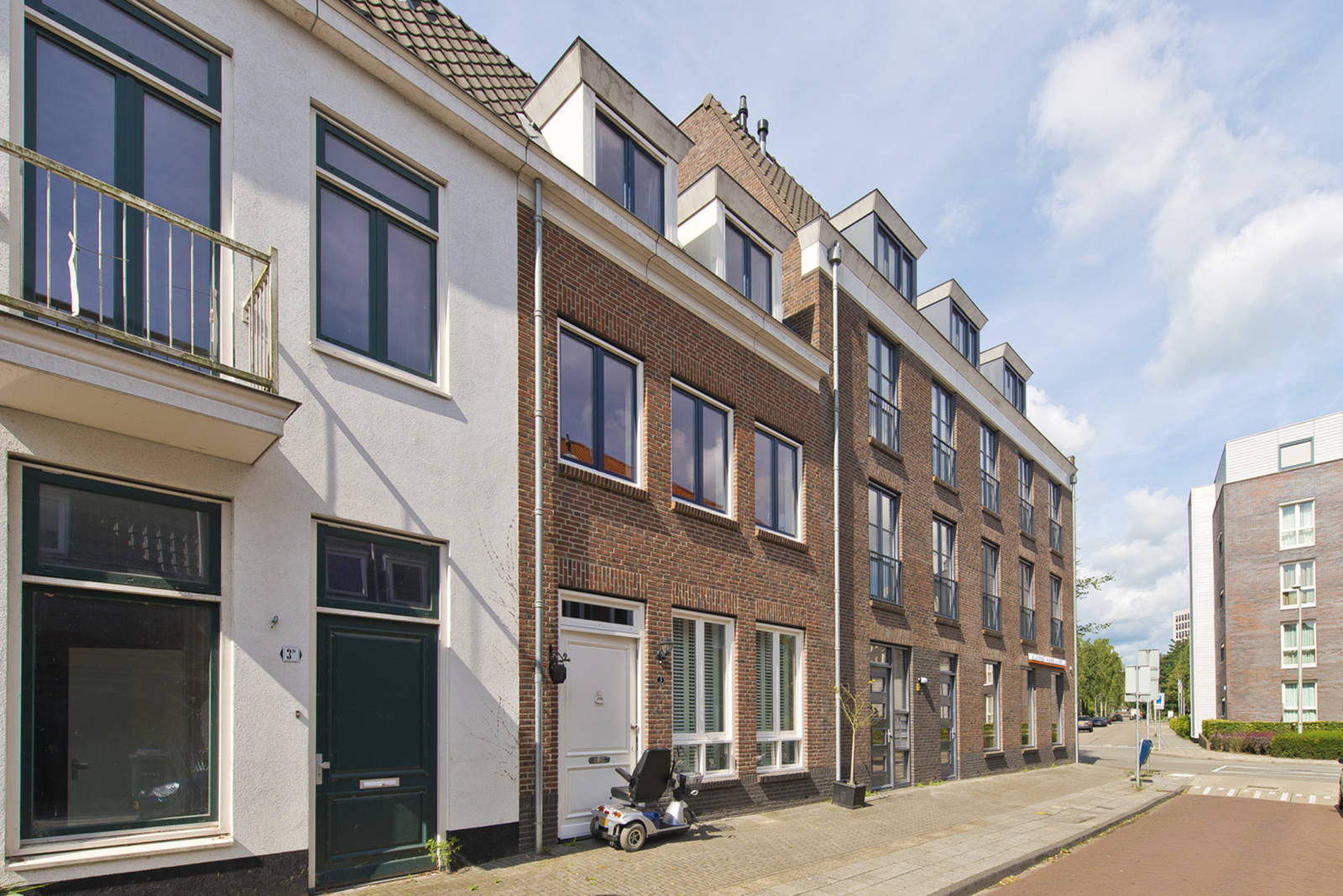 Huis kopen <Amersfoort> <Joannes Tolliusstraat> <1 C>