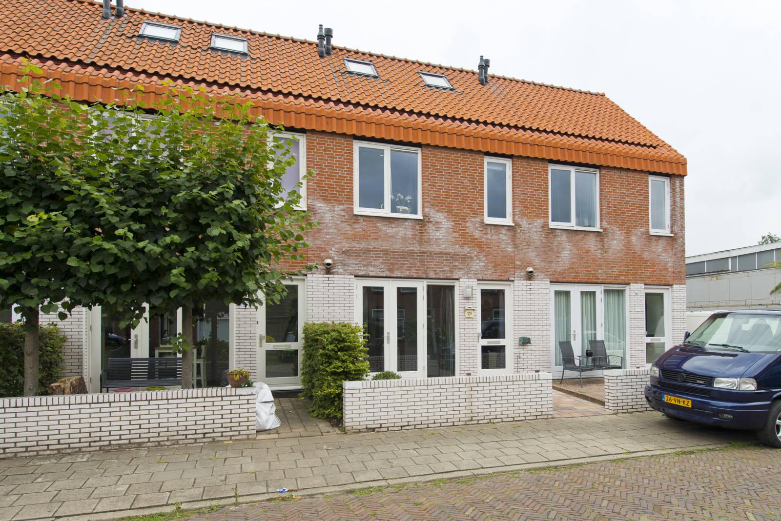 Huis kopen <Amersfoort> <Ligusterstraat> <33 B>