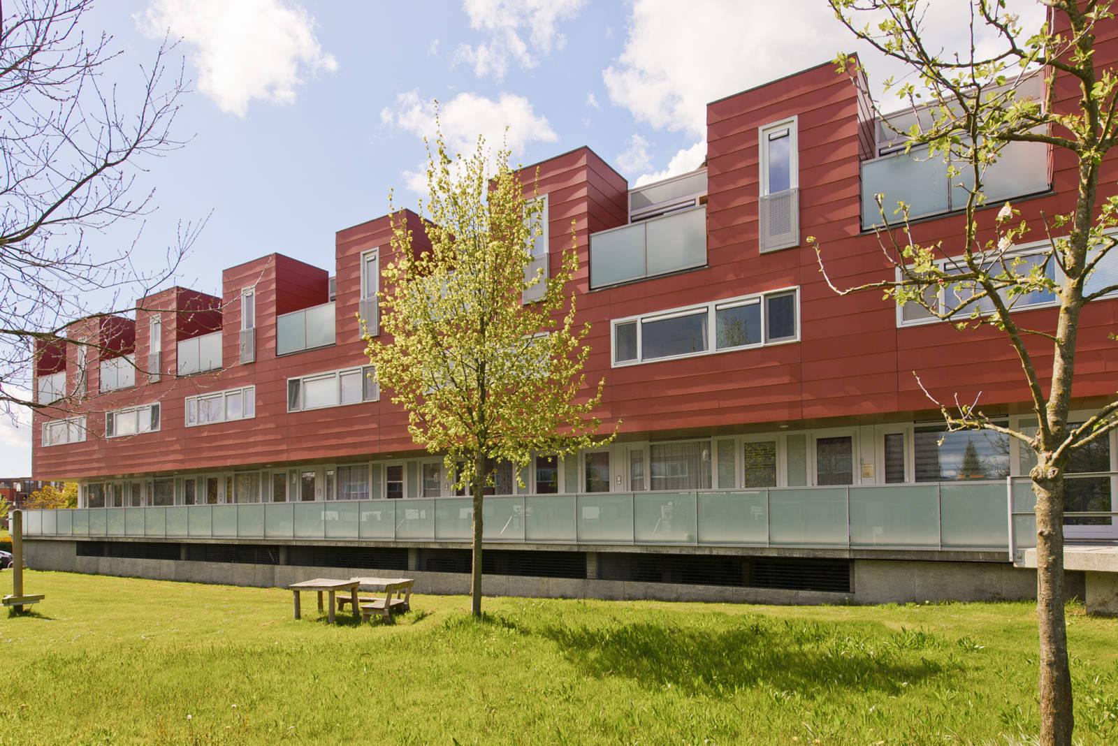 Huis kopen <Amersfoort> <Meerval> <112>