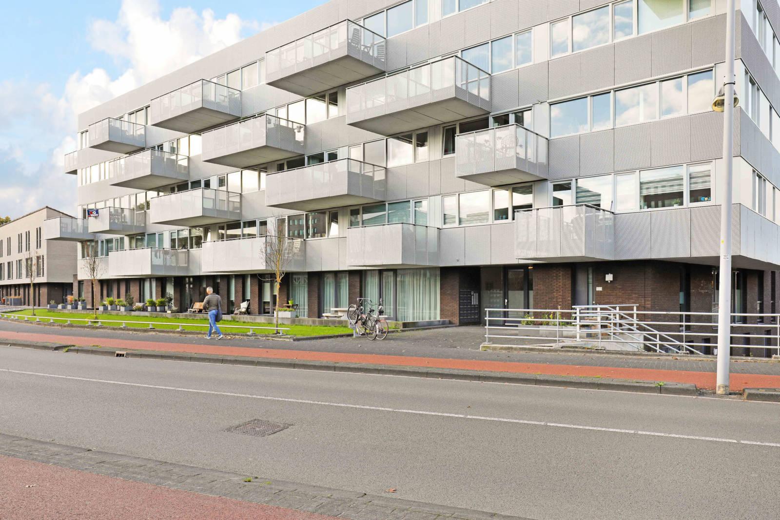 Huis kopen <Amersfoort> <Piet Mondriaanlaan> <127 E>