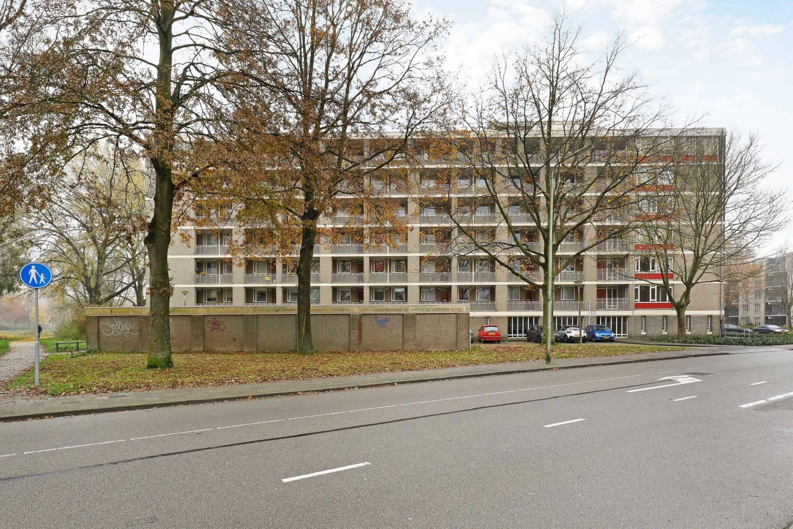Huis kopen <Amersfoort> <Ringweg Randenbroek> <4 A>
