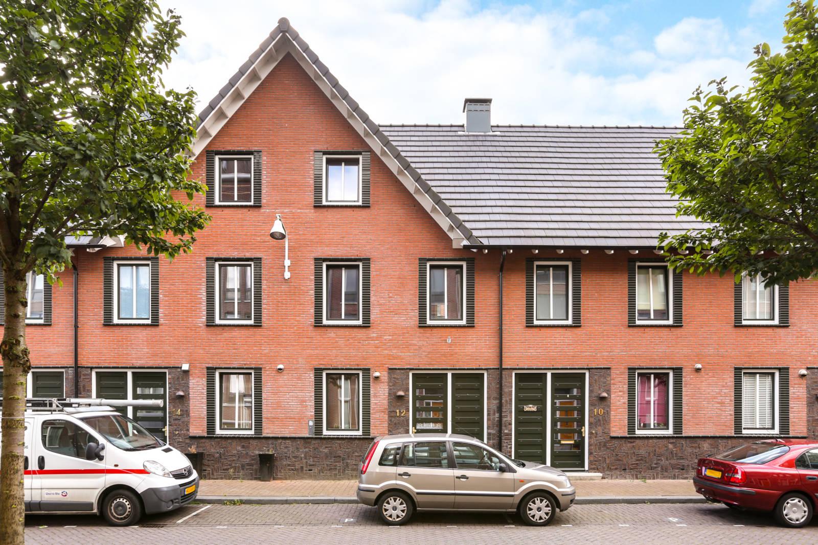 Huis kopen <Amersfoort> <workumstraat> <12>