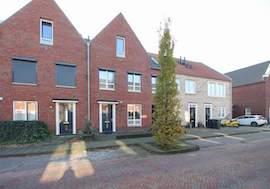 huis kopen Bunschoten Spakenburg Achterste Kamp 18