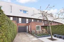 huis kopen Amersfoort Bergenboulevard 226