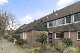 huis kopen Amersfoort Eline Verestraat 27
