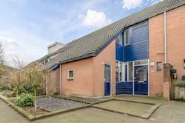 huis kopen Nijkerk Ganzenhof 14