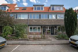 huis kopen Amersfoort Grebbestraat 23