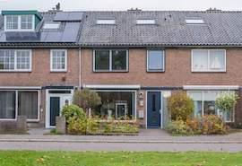 huis kopen Amersfoort Gruttostraat 2