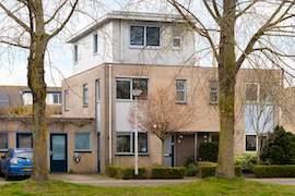huis kopen Amersfoort Marcel Breuererf 29