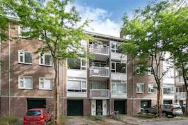 huis kopen Amersfoort Pieter Jelles Troelstralaan 59 B
