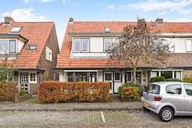 huis kopen Amersfoort Spaarnestraat 131