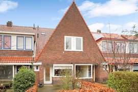 huis kopen Amersfoort Trompstraat 29