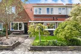 huis kopen Amersfoort Trompstraat 32