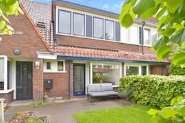 huis kopen Amersfoort Trompstraat 44