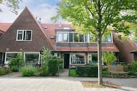 huis kopen Amersfoort Trompstraat 88