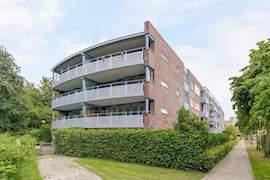 huis kopen Amersfoort Van Der Glashof 40