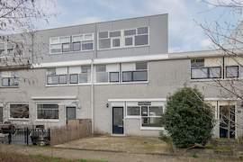 huis kopen Amersfoort Louis Armstrongstraat 23