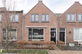 huis kopen Bunschoten Spakenburg Nieuwe Schans 55