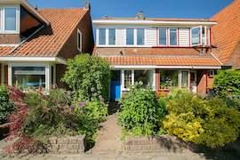 huis kopen Amersfoort Trompstraat 24